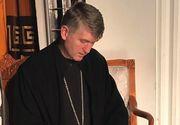 Preotul Cristian Pomohaci a fost caterisit! Nu mai are voie sa imbrace haina preoteasca