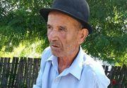 Un batran de 82 de ani a ramas fara pensie dupa ce o functionara de la primarie l-a declarat mort