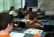 Ministrul Educatiei a anuntat ca elevii de clasa a V-a vor avea manual si la Educatie fizica. Parintii critica decizia