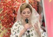 Cantareata de muzica populara Emilia Bubulac a murit in aceasta dimineata