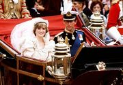 "Printesa Diana, despre mariajul si viata sexuala cu Printul Charles, intr-o serie de inregistrari in premiera: ""Ziua nuntii a fost cea mai urata din viata mea"""