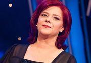 Cantareata Marina Scupra, diagnosticata cu cancer! Artista are 49 de ani