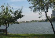 Scafandrii fac cautari in zona barajului lacului Colentina, dupa ce un barbat a sarit in apa si nu a mai putut iesi. Medicii au incercat sa-l resusciteze, dar a murit