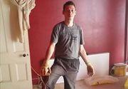 Roman de 20 de ani, mort la Londra in timp ce renova o casa. Familia indurerarata are nevoie de ajutor pentru repatrierea lui Dorin