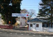 Tanara de 23 de ani, moarta in conditii suspecte la Spitalul Dumbraveni