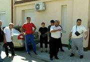 Angajatii unei firme de paza din Bucuresti nu si-au mai primit salariile de luni de zile