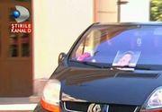 Cantareata Marina Scupra, condusa pe ultimul drum, in ropote de aplauze! Fiica ei nu a venit la inmormantare