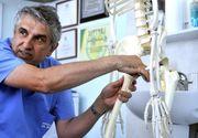 Aflat sub control judiciar, medicul Gheorghe Burnei si-a schimbat obiceiurile si a devenit om obisnuit! Controversatul doctor a fost surprins circuland cu metroul FOTO