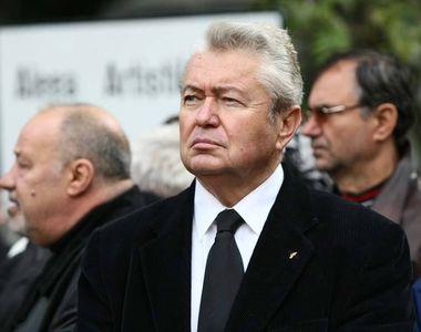 Clipe grele pentru Gheorghe Turda. Fratele lui a murit la 64 de ani