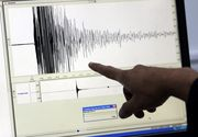 Cutremur cu magnitudinea de 4,9, in judetul Buzau