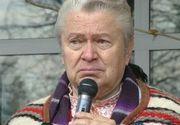 """Gheorghe Turda, sfasiat de durere dupa moartea fratelui sau: """"E o durere foarte mare"""""""