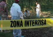 Trei turisti francezi au descoperit un cadavru pe Muntele Tampa