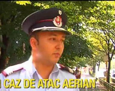 Nu s-au auzit sirenele in Bucuresti fiindca angajatii din primarii nu le-au actionat
