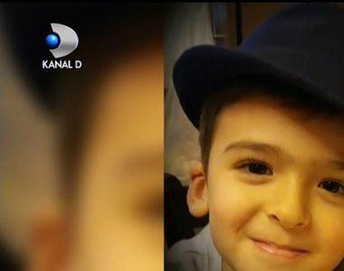 Cazul copilului jurnalistei Magda Vasiliu continua sa se repete! Viata unui baietel din...