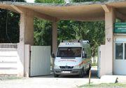 Pacienta din Jebel disparuta de o luna, gasita moarta intamplator in curtea spitalului