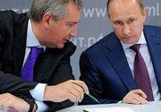 """""""Daca romanii intrau intr-un sat, nu plecau pana nu omorau sau violau pe cineva!"""" Vicepremierul Rusiei, Dmitrii Rogozin, acuzatii grave la adresa Romaniei"""