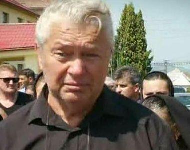 Rapus de durere si cu lacrimi in ochi, Gheorghe Turda si-a condus astazi fratele pe...