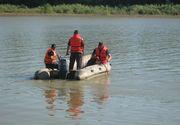 Corpurile a doi barbati au fost gasite plutind pe raul Prut, in dreptul localitatii iesene Golaesti