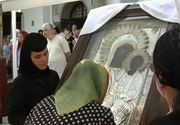 Canicula a pus stapanire pe Romania! Ce au facut cativa preoti Galati pentru a aduce ploaia