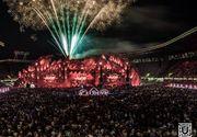 Scandal la Untold! Mii de oameni care au venit sa il vada pe Armin Van Buuren nu au mai putut intra pe stadion! Motivul pentru care fortele de ordine au blocat accesul