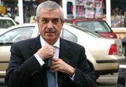 Calin Popescu Tariceanu anunta scaderea impozitului pe venit, de anul viitor