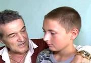 """Marian Ursea, fiul """"adoptiv"""" al lui Gigi Becali, ii este recunoscator pe viata latifundiarului: """"Cu ajutorul dansului am ajuns la liceu, am o meserie"""""""