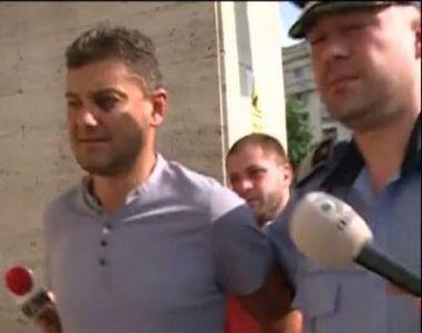 Cristian Boureanu a fost transferat la Penitenciarul Rahova