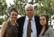 La aproape doua saptamani de la moartea compozitorului Dumitru Lupu, sotia si fiica lui au facut un gest emotionant