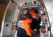 Doua persoane au murit, iar alte doua au fost ranite in urma unui accident rutier, in Bacau
