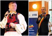 Cristian Pomohaci, in razboi cu Emil Boc! Fostul preot a fost amendat de primarul Clujului pentru ca nu si-a reparat casa