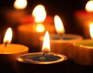 Un barbat din Galati a murit intr-un cimitir