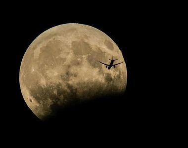 Ce legatura exista intre eclipse si cutremure. Cercetatorii explica ce intampla atunci...