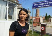 Asistenta medicala din Gorj, infectata cu trei bacterii dupa un tratament in spital. Femeia risca sa isi piarda degetul mare de la un picior