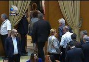 Ce fac parlamentarii cu 3.000 de lei in plus la salariu, in fiecare luna