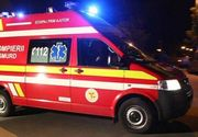 Accident grav in Pasajul Baneasa. Un motociclist a murit pe loc