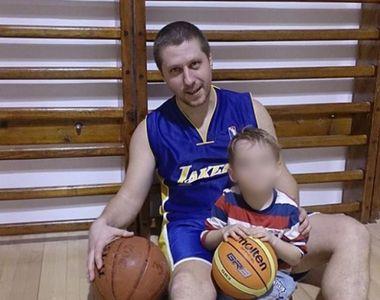 Cine este barbatul din Vrancea care a incercat sa-si ucida baietelul de cinci ani!
