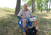Trupul unui barbat de 82 de ani, descoperit in stare de putrefactie intr-un lift. A apasat butonul de alarma de 2 ori, insa nimeni nu a mers sa-l salveze