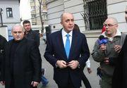 Omul de afaceri Puiu Popoviciu, retinut la Londra, a fost eliberat. A platit o cautiune de 200.000 de lire sterline