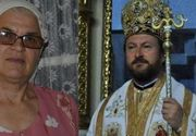 Cum a fost realizata filmarea obscena cu episcopul de Husi. Fosta pedagoga de la Seminarul Teologic face dezvaluiri