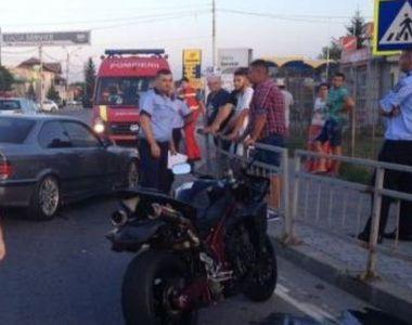 Cine este politistul care a batut mar trei romi, aflati intr-un BMW, dupa ce l-au...