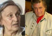 Mormantul fostei sotii a lui Florin Piersic e plin de flori! Familia i-a facut pomana de 3 luni Tatianei Iekel