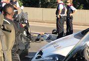 Tragediile din spatele numarului 17. In aceeasi zi a avut loc un atentat sangeros la Barcelona, o femeie s-a aruncat cu copiii in fata trenului si un avion a fost doborat. 17 e anagrama mortii la italieni.