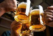 Medicii iti dau 10 motive pentru care sa bei bere. Unele dintre ele sunt uimitoare