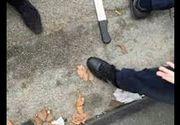 Crima care a socat un intreg oras din Romania. Si-a ucis sotia cu o maceta