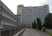Tragedie la un spital din Cluj-Napoca. O femeie a murit dupa ce a cazut de la etajul opt al cladirii