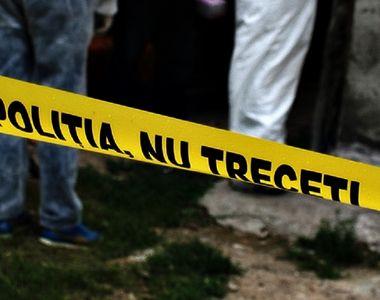 Crima cumplita in Galati! O femeie de 49 de ani a fost ucisa cu maceta de concubinul ei