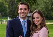 Nicholas De Roumanie, nepotul regelui Mihai, s-a logodit. Nunta va avea loc in vara anului 2018