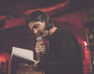 """Mesajul emotionant al sotiei scriitorul Mircea Tuglea, mort in apele marii: """"A..."""