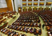 Pensii speciale pentru femeile de serviciu, ospatarii si soferii din Parlament. Aceste categorii castiga mai mult decat profesorii si medicii