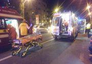 Doi muzicanti, loviti pe trecerea de pietoni in Mamaia. soferul era baut si a fugit de la fata locului